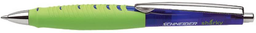Schneider Sharky (Set of 2) Ball Pen