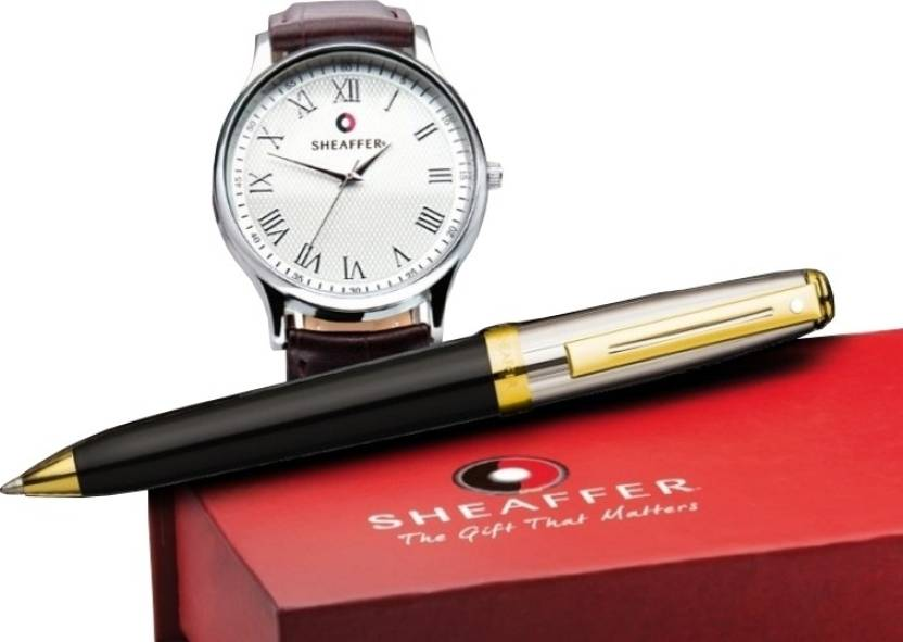 Sheaffer Prelude (With Free Wrist Watch) Ball Pen