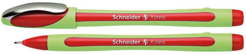 Schneider Xpress (Set of 3) Fineliner Pen