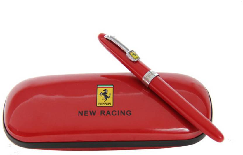Ferrari New Racing Fountain Pen