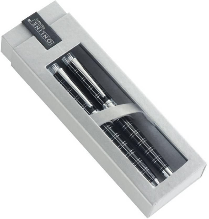 Online Black Beauty Collection Pen Gift Set