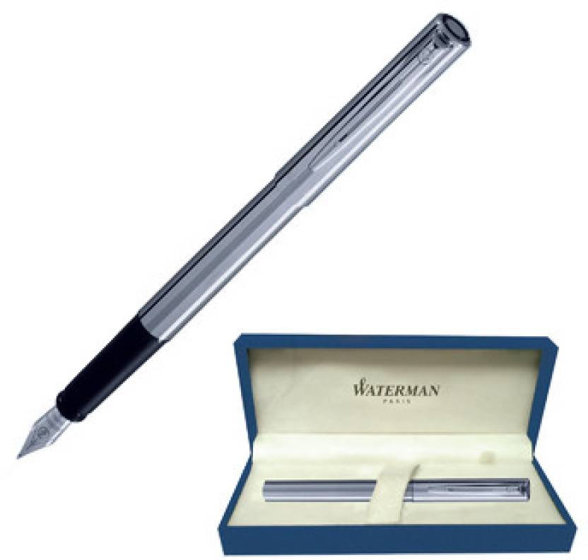 Waterman Phileas Chrome CT Fountain Pen