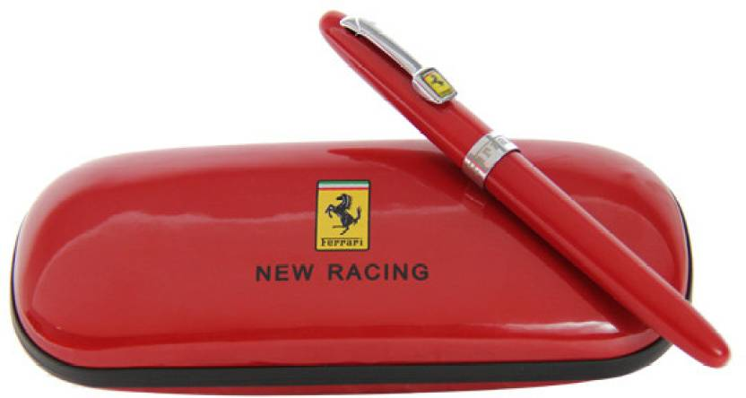 Ferrari New Racing Ball Pen