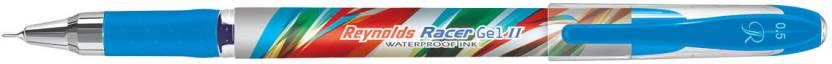 Reynolds Racer Gel II Gel Pen