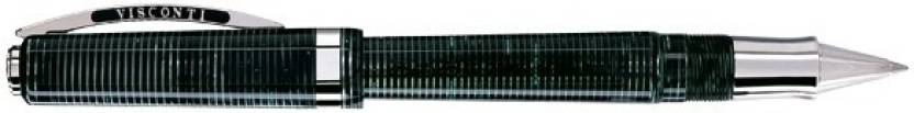 Visconti Wallstreet Celluloid Roller Ball Pen