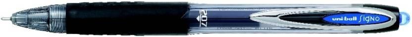 Uni Ball Signo Needle (Pack of 2) Gel Pen