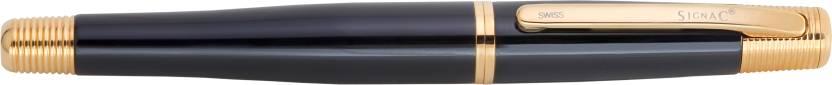 Signac Champagne Roller Ball Pen