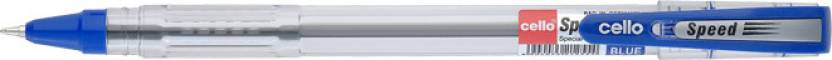 Cello Speed Ball Pen (Pack of 100)