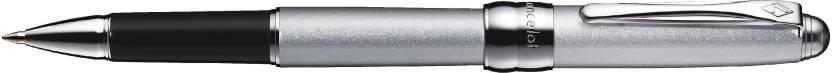 Pentel Lancelot (With Pentel oil pastels free worth Rs 100 ) Silver Gel Pen