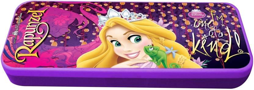 Disney Princess Art Metal