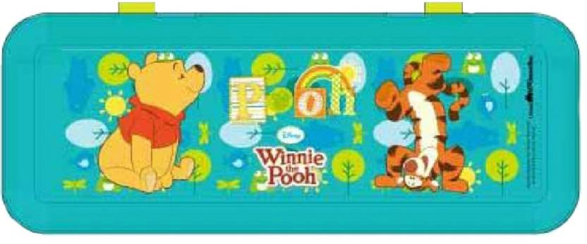Disney Winnie the Pooh Plastic
