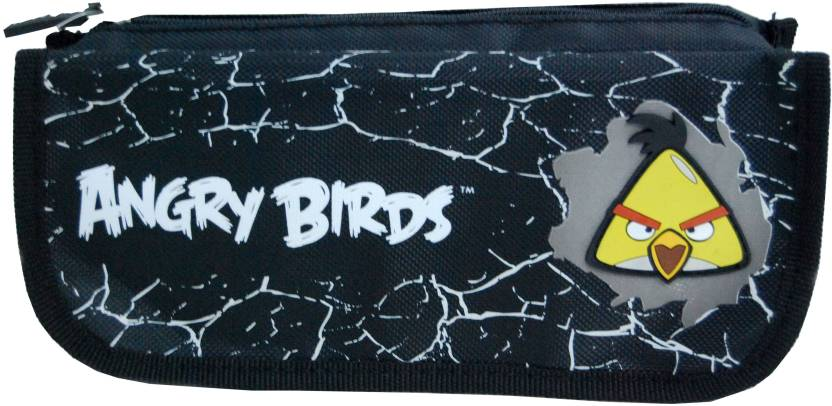 Angry Birds Polyester