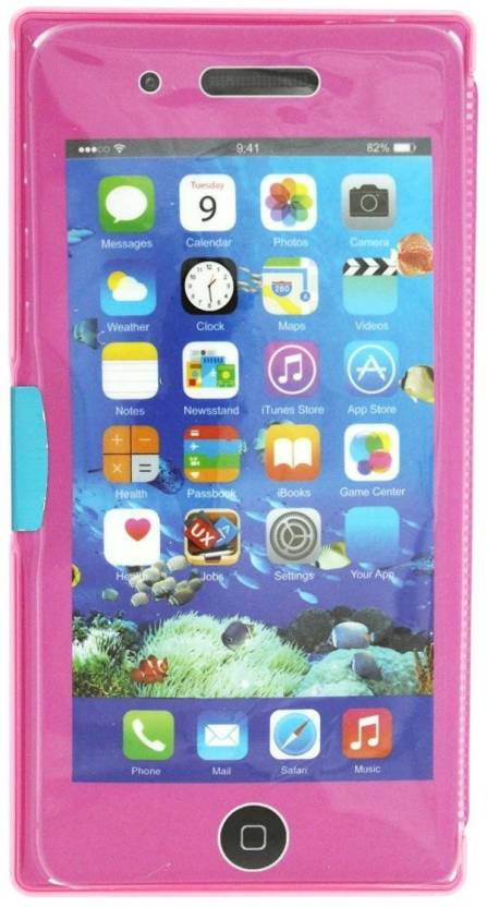 the best attitude df693 76169 Flipkart.com | Shrih Magnetic Iphone Art Plastic Pencil Box ...
