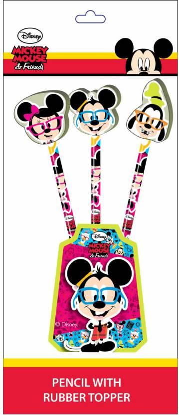 Disney Mickey Pencil