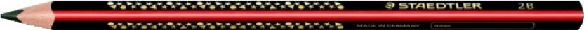 Staedtler Learner's Jumbo Triangular Shaped Pencil