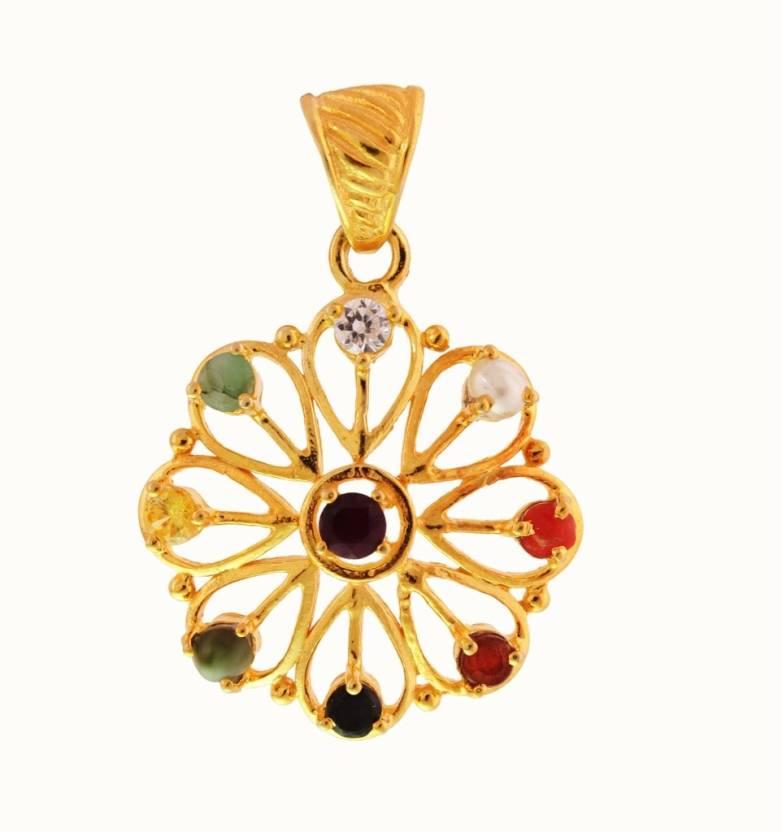 Jaipur Gems And Handicrafts Nine Planet Navratan Navgrah Chakra