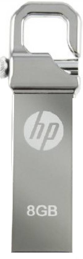 HP V-250 W 8 GB Utility Pendrive