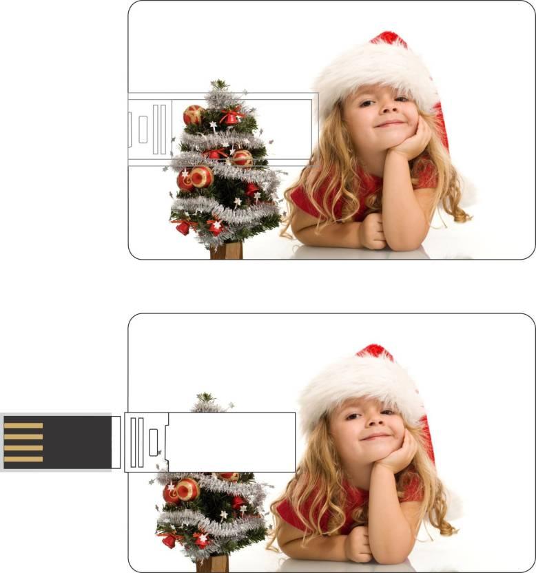 Christmas Baby Images Hd.Hd Arts Christmas Baby Girl Image 8 Gb Pen Drive Hd Arts