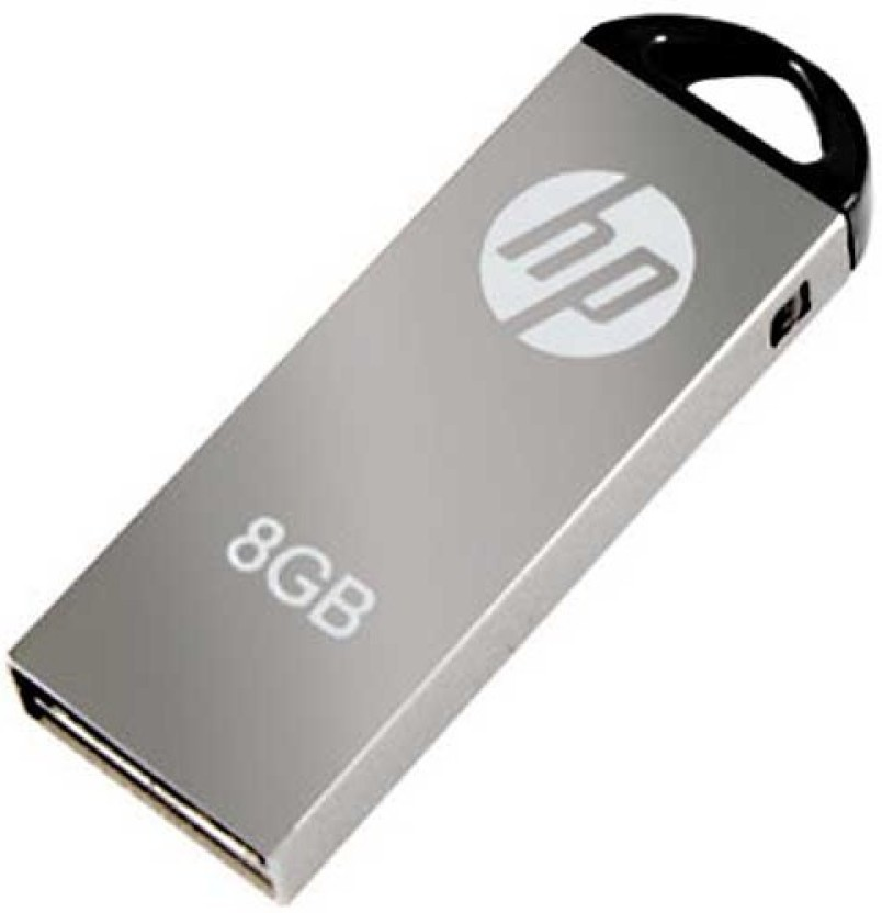 HP v220w USB Flash Drive Troubleshooting