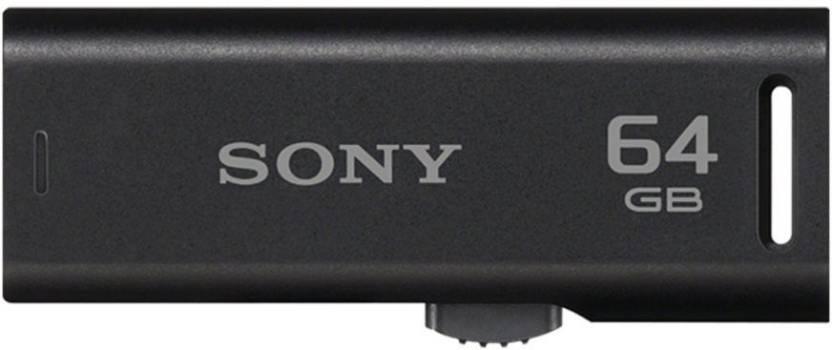 Sony USM64GR 64 GB Pen Drive