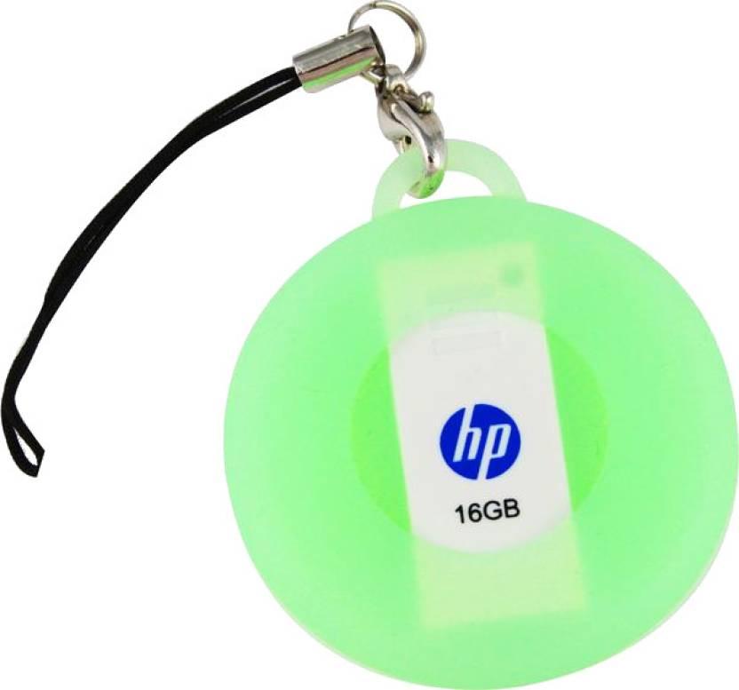 HP V155W 16 GB Pen Drive