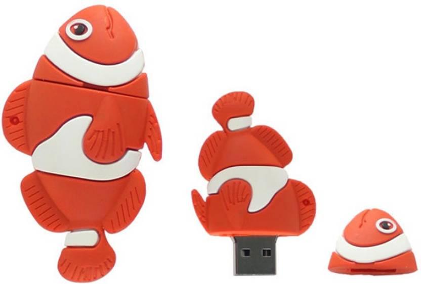 Dreambolic Finding Nemo 8 GB Pen Drive