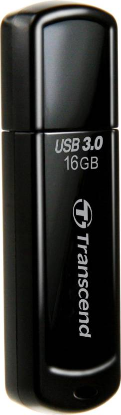 Transcend Jet Flash 700 16 GB USB 3.0 Pen Drive