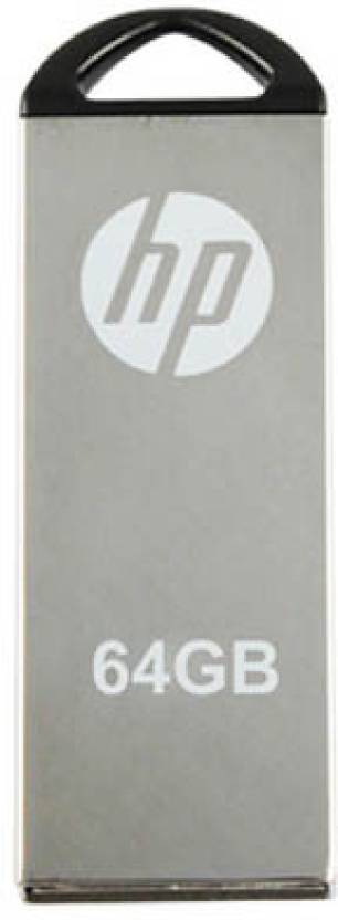HP V 220 W 64 GB Pen Drive