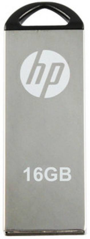 HP V-220 W 16 GB Utility Pendrive