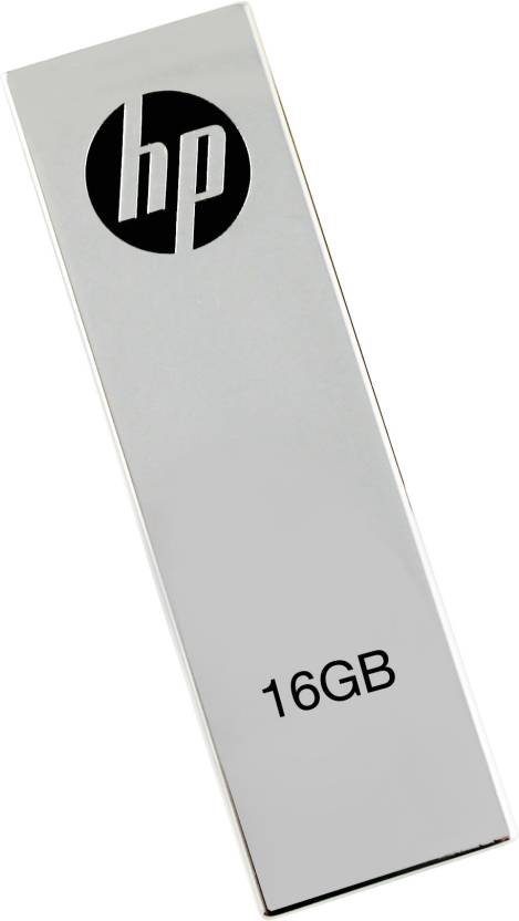 HP V-210 W - 16 GB Utility Pendrive
