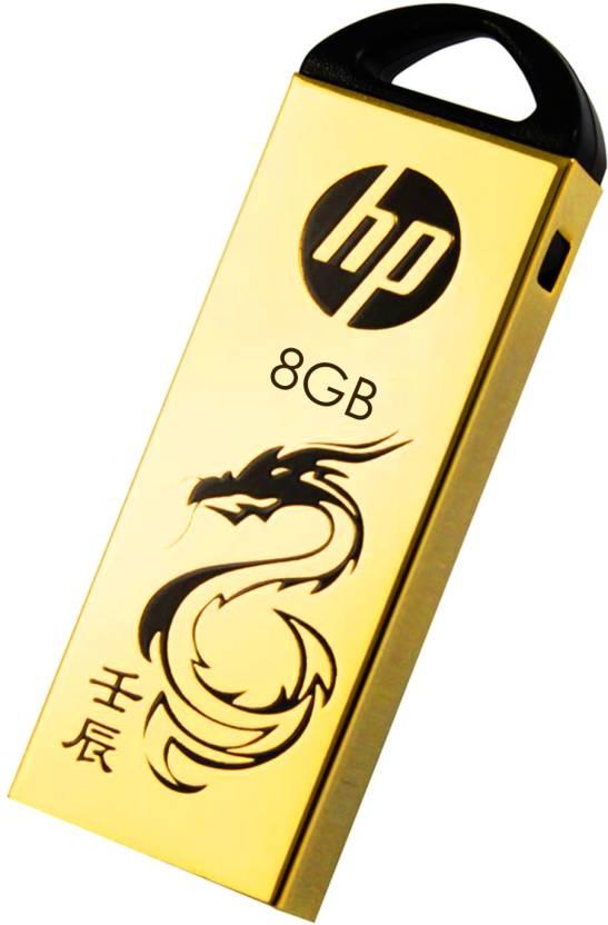 HP v228W 8 GB Pen Drive