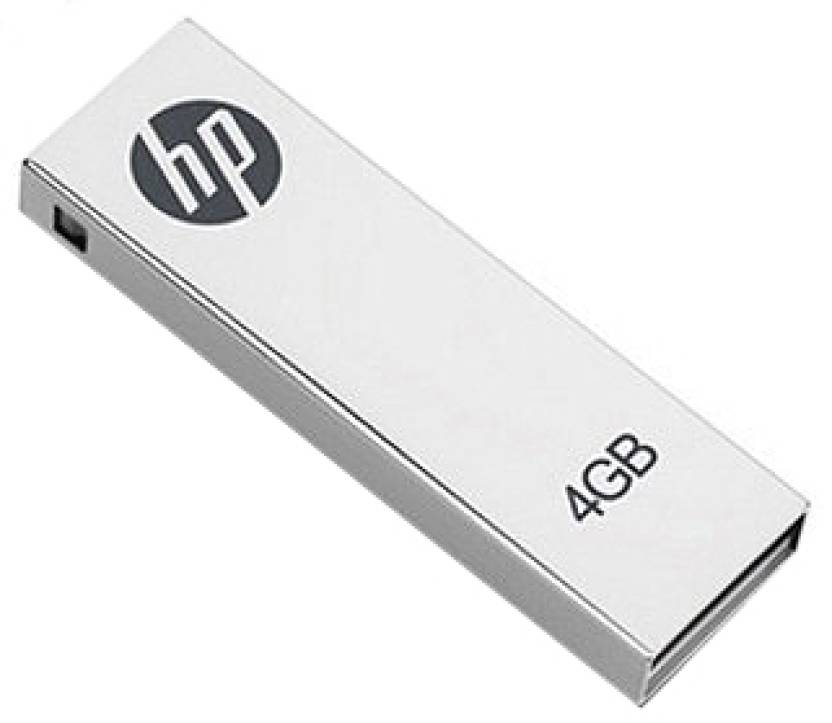HP V-210 W 4 GB Pen Drive