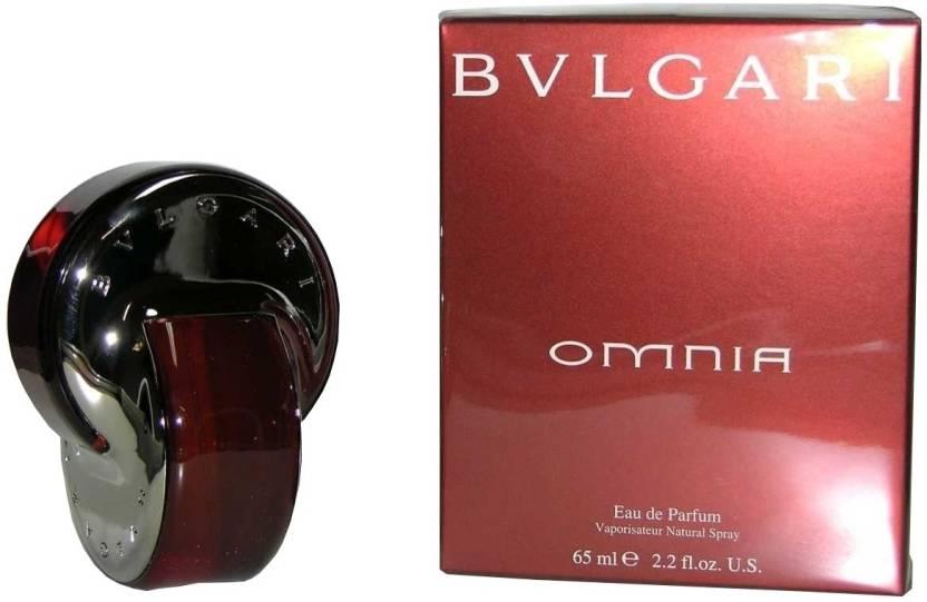 Bvlgari Omnia EDP  -  65 ml
