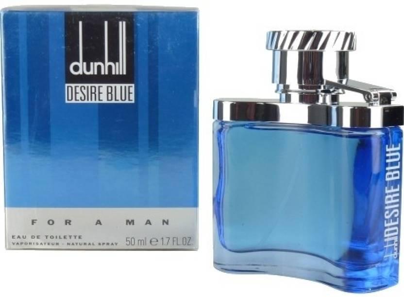 Dunhill Desire Blue EDC  -  50 ml