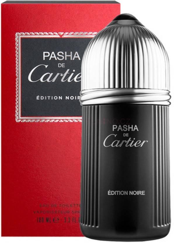 42ff27ac519 Buy Cartier Pasha De Edition Noire Eau de Toilette - 100 ml Online ...
