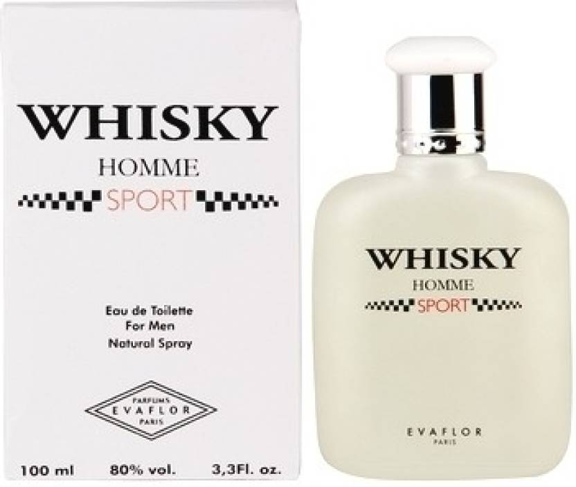 ead7931b0397b Buy Evaflor Whisky Sport EDT - 100 ml Online In India   Flipkart.com