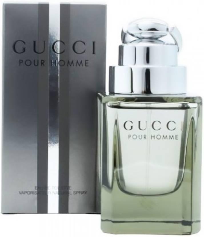 Buy Gucci Pour Homme Eau De Toilette 90 Ml Online In India
