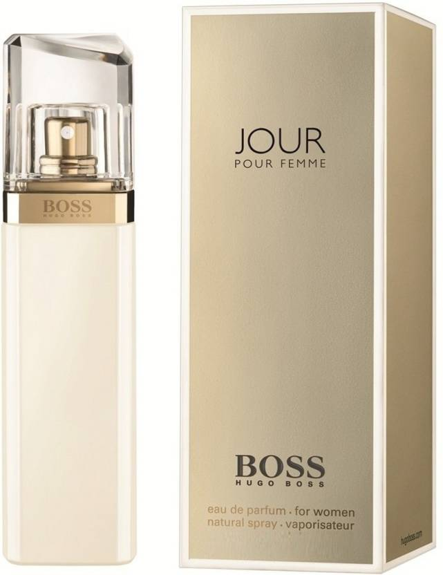 d5ed8099dd0 Buy Hugo Boss Jour EDP - 75 ml Online In India | Flipkart.com