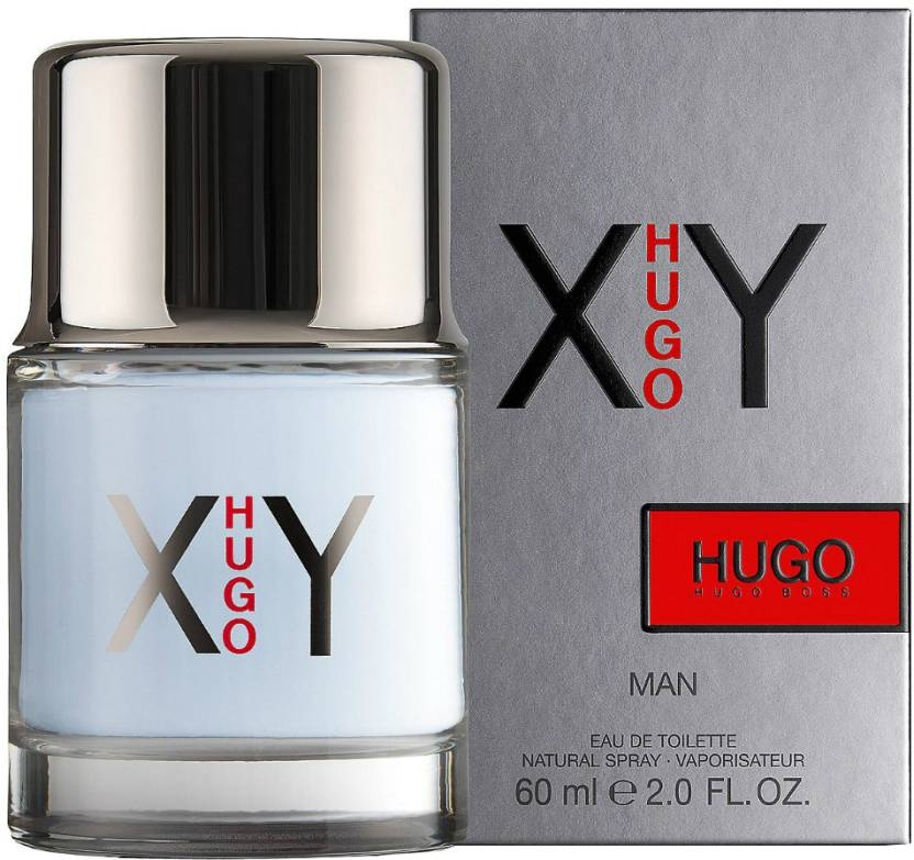 Hugo Boss XY EDT  -  60 ml