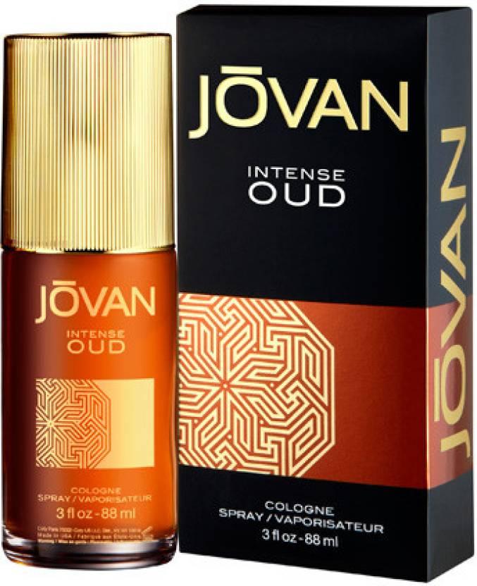19e2af75a30 Buy Jovan Intense OUD Cologne Spray Vaporisateur EDC - 90 ml Online ...