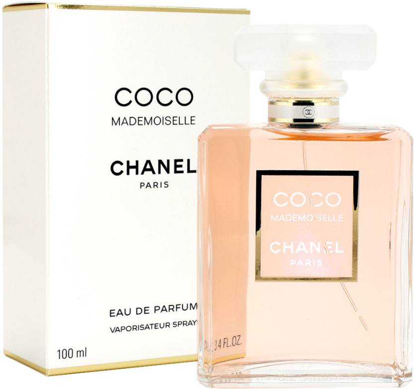 Chanel Coco Mademoiselle EDP  -  100 ml