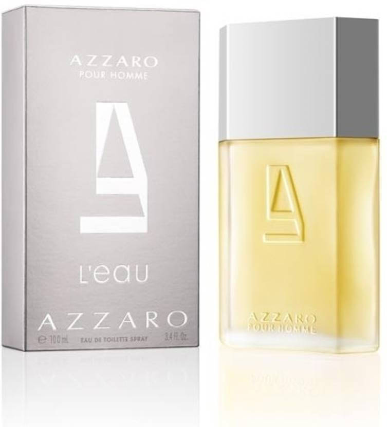 e5841334e12 Buy Azzaro Pour Homme L eau EDT - 100 ml Online In India