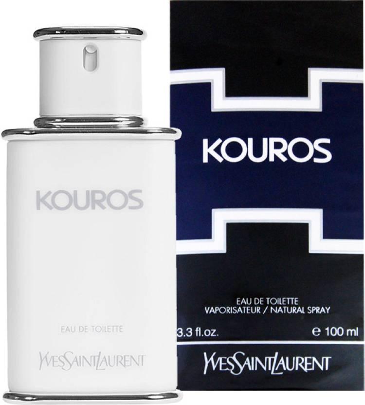 Ml Kouros Saint Edt 100 Yves Laurent 5j3S4ARcLq