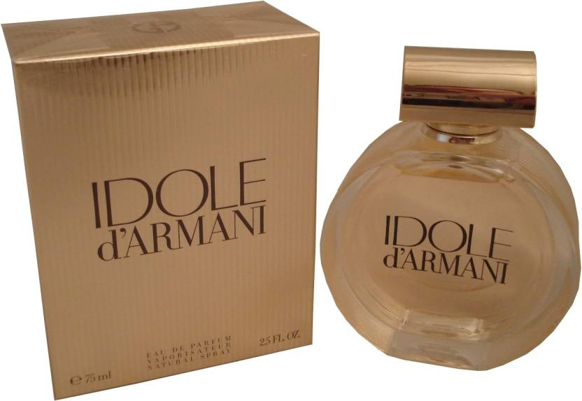 Buy Giorgio Armani Idole D Edp 75 Ml Online In India Flipkartcom