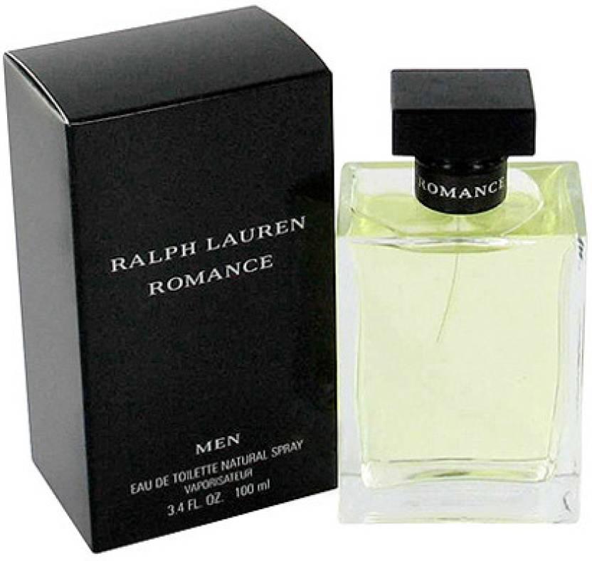 Ralph Lauren Romance EDT  -  100 ml