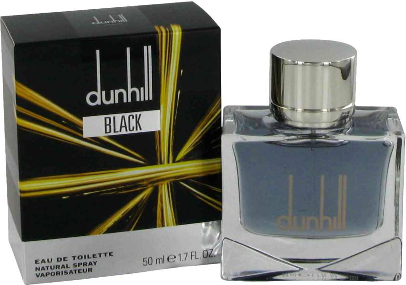 Dunhill Black EDT  -  50 ml