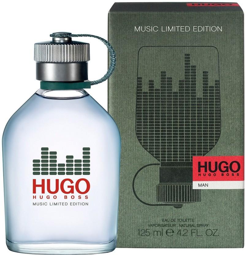 hugo boss edition