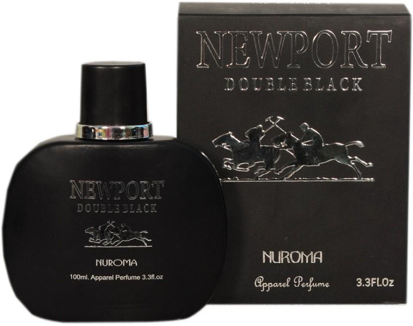 New port double black