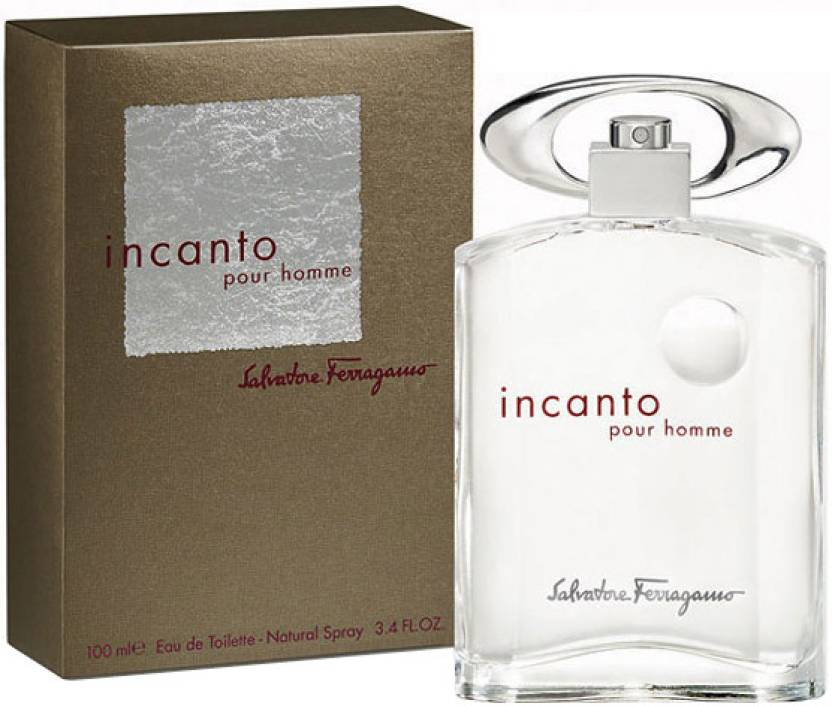 Salvatore Ferragamo Incanto EDT  -  100 ml
