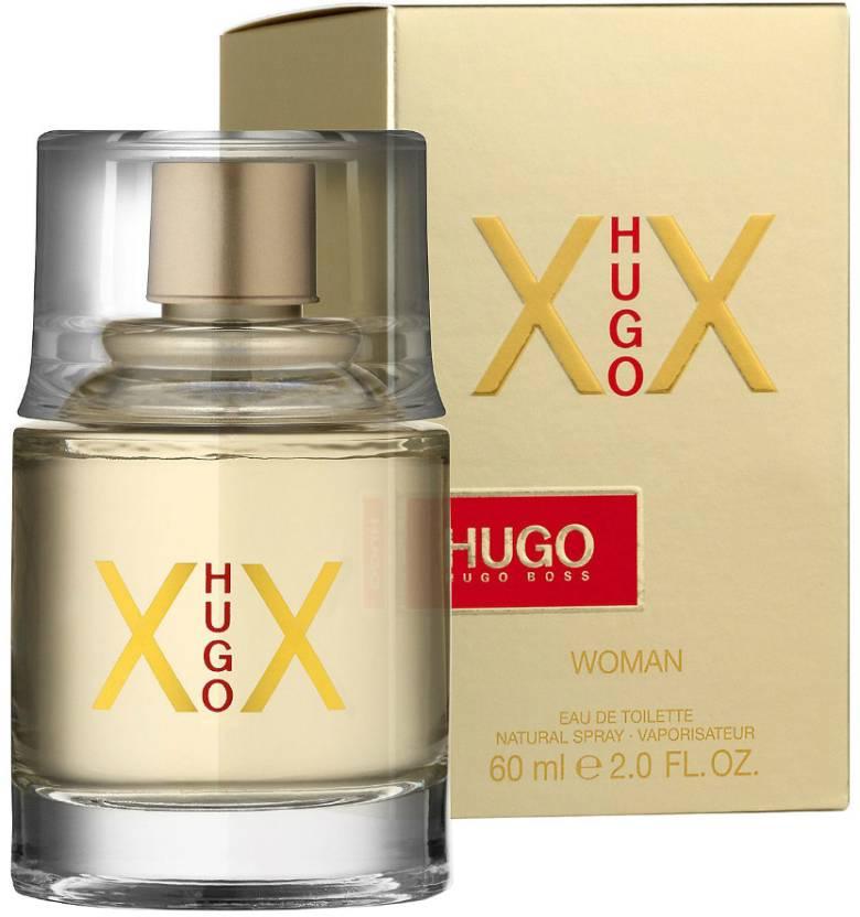 Hugo XX EDT  -  60 ml